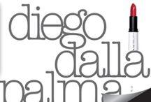 Diego Dalla Palma / La marca de Diego Dalla Palma nace en Milán a mediados de los años setenta con un alto concepto que revolucionó con ideas transgresoras el mercado de la belleza. http://bit.ly/DiegoDallaPalmaFedco