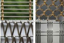 weaving/mesh