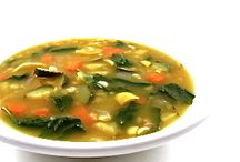 Fav soups / Foodies