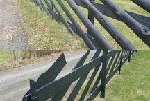 staket/ plank/ insynsskydd