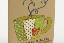 card making / by Helen Salter