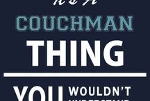 it's a Couchman thing, you wouldn't understand / everything Couchman