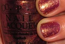 nails / by Kayla Arnold