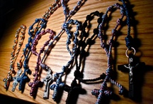 Catholic Products / by Heather Montealegre