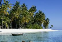 """MALDIVES """"sunny side of life"""" / A chance of a lifetime to discover the paradise in the Indian Ocean"""