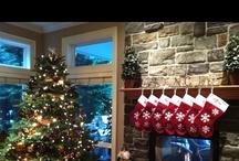 Holiday Things / by Jordan Toyer Jenks
