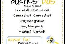 Montessori in Spanish