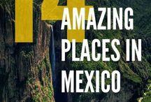 Mexico ideeën