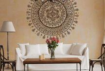 decoracion  estetica