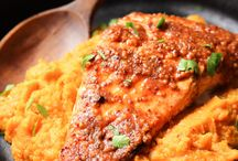 Paleo Seafood Recipes / by Bravo For Paleo