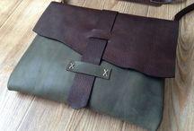 leather stuff to make!