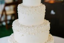 2 Month Wedding - The Cakes