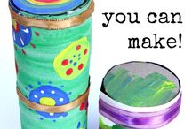 Craft Ideas for Toddlers