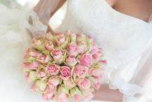 Bukiet - różowy