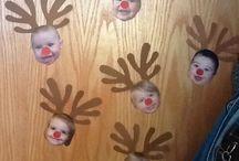 Babies room Christmas ideas