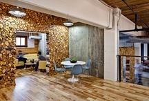 Work Hub Flooring