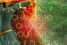 Disney Quotes / My favorite disney quotes