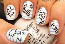 Nails  / by Samantha Prest