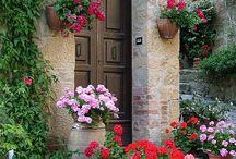 Itália - Florença (Toscana)