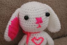 Lilli / Moje výtvory, hačkované, štrikované a iné... My hand made, crochet, knitted...