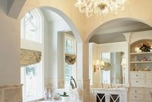 Master bathroom  / inspiring rooms