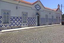 Mafra Gare - Portugal