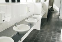 Our Commercial Bathrooms / WA Assett Commercial Bathroom Renovations.