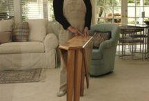 DIY Tables & Desks / by Luis H