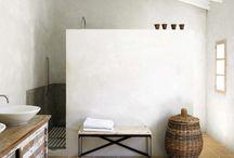 Interior - Bath