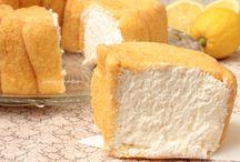 ricette torte dolci