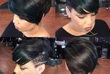 Coupe Undercut