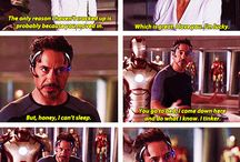 RDJ--he's all that and a box of chocolates! / by Lori Lett