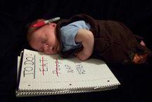 Baby pics idea