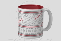 Mother's Day Gift Ideas / Gift and greeting ideas for Mother's Day or Mother's Birthday from our shops on Zazzle.