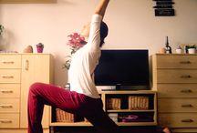 Na doma joga