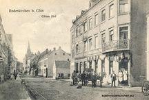 Postkarten Köln