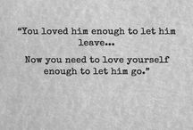 move on,just love yourself