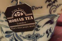 Tea / by Becky Herrick
