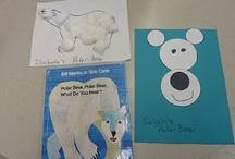 Polar Bear Unit / by Adventures in the ATC
