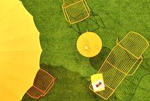 Mobilier in aer liber / Elemente de mobilier pentru terase si gradini!