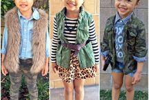 》Young fashion