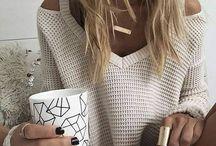 женское вязание