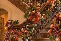 Natale decorazioni