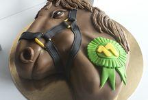 Moje torty, My cake's