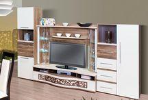 Exkluzív bútorok / Exkluzív dizájn, kivételes minőség!
