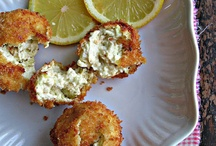 To Try: Appetizers / Appetizer recipes to try - includes finger foods, dips, etc.