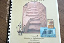Mystery of History - Vol. 1 / Mystery of history ideas
