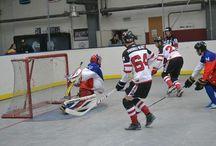 Team CANADA Ball Hockey