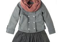 little girls clothes