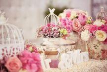 nápady, inspirace - svatby
